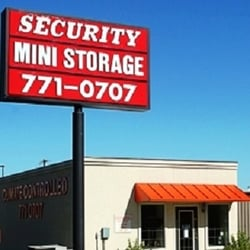 Photo Of Security Mini Storage South Temple Tx United States