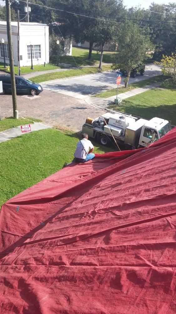 Boltin Pest Control: 15534 US Hwy 301, Dade City, FL