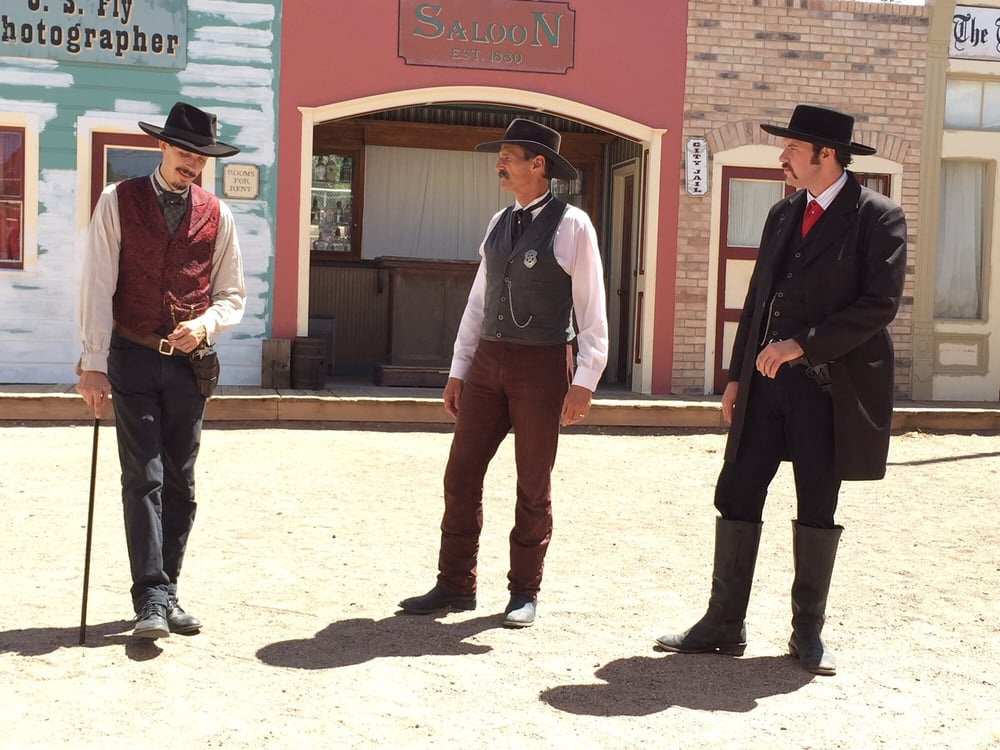 Tombstone (AZ) United States  City pictures : ... 326 E Allen St Tombstone, AZ, United States Phone Number Yelp