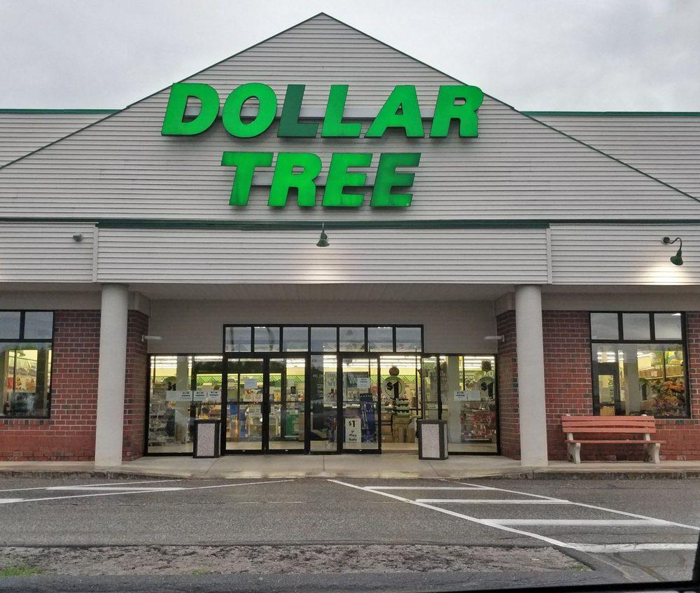 Dollar Tree: 8 Gurnet Rd, Brunswick, ME