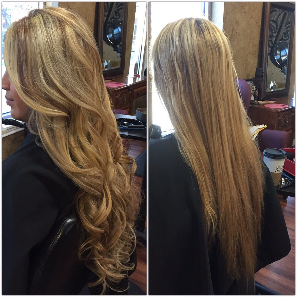 Proud To Use Bebe Hair Extensions In These Guest We Add More