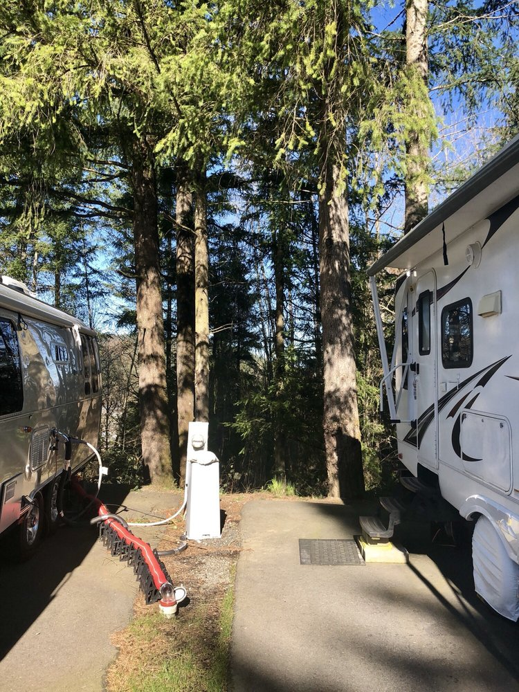 Blue Sky RV Park: 9002 302nd Ave SE, Issaquah, WA