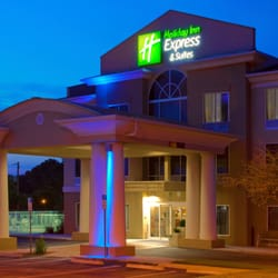 Photo Of Holiday Inn Express Suites Brooksville West Fl United States