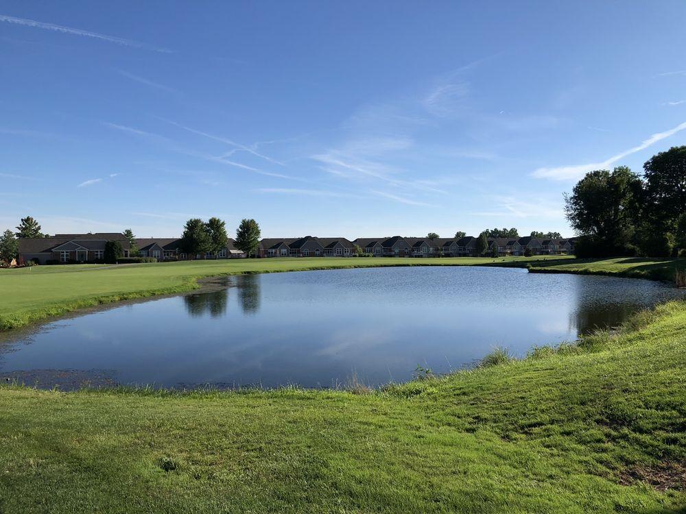 Legendary Run Golf Course: 915 E Legendary Run, Cincinnati, OH