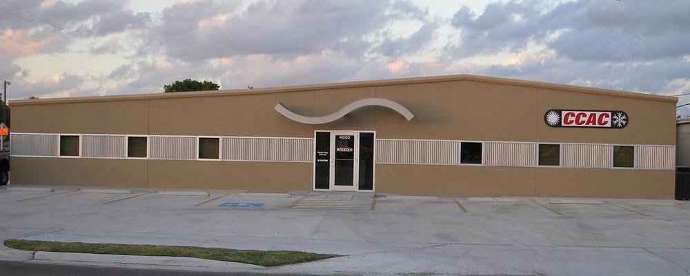 CCAC: 4502 S Padre Island Dr, Corpus Christi, TX