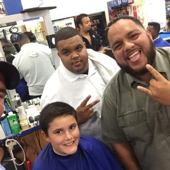 Blade Barber Shop 125 s & 28 Reviews Barbers