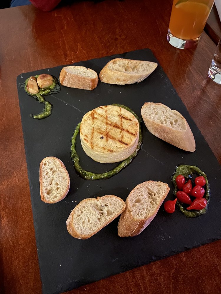 Food from Portside Tavern