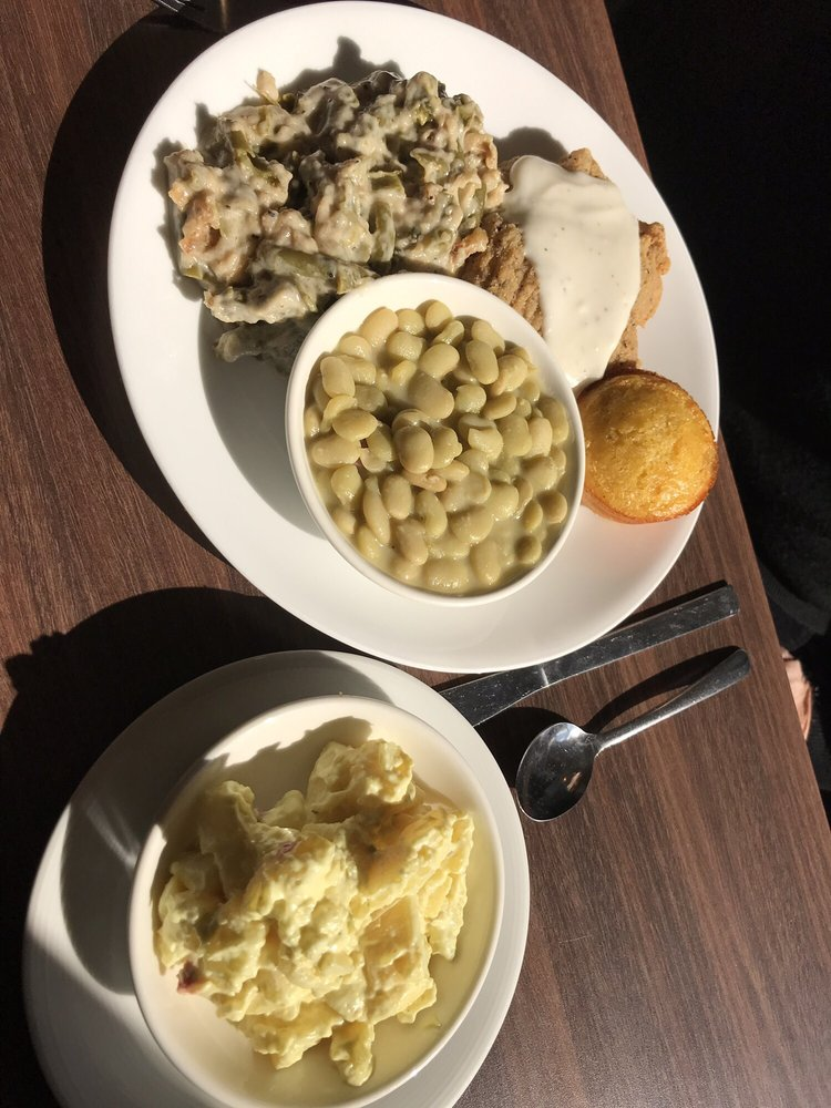 Martha Jane's Southern Cookin': 114 Frobel St, Monticello, GA