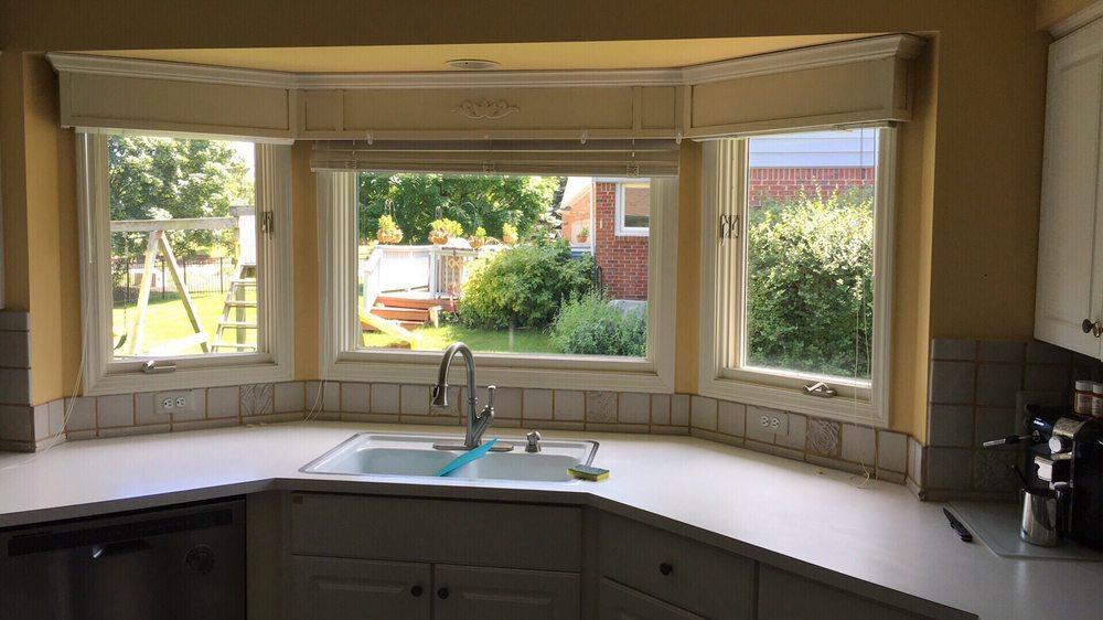 Henderson Glass: 2100 Walton Blvd, Auburn Hills, MI