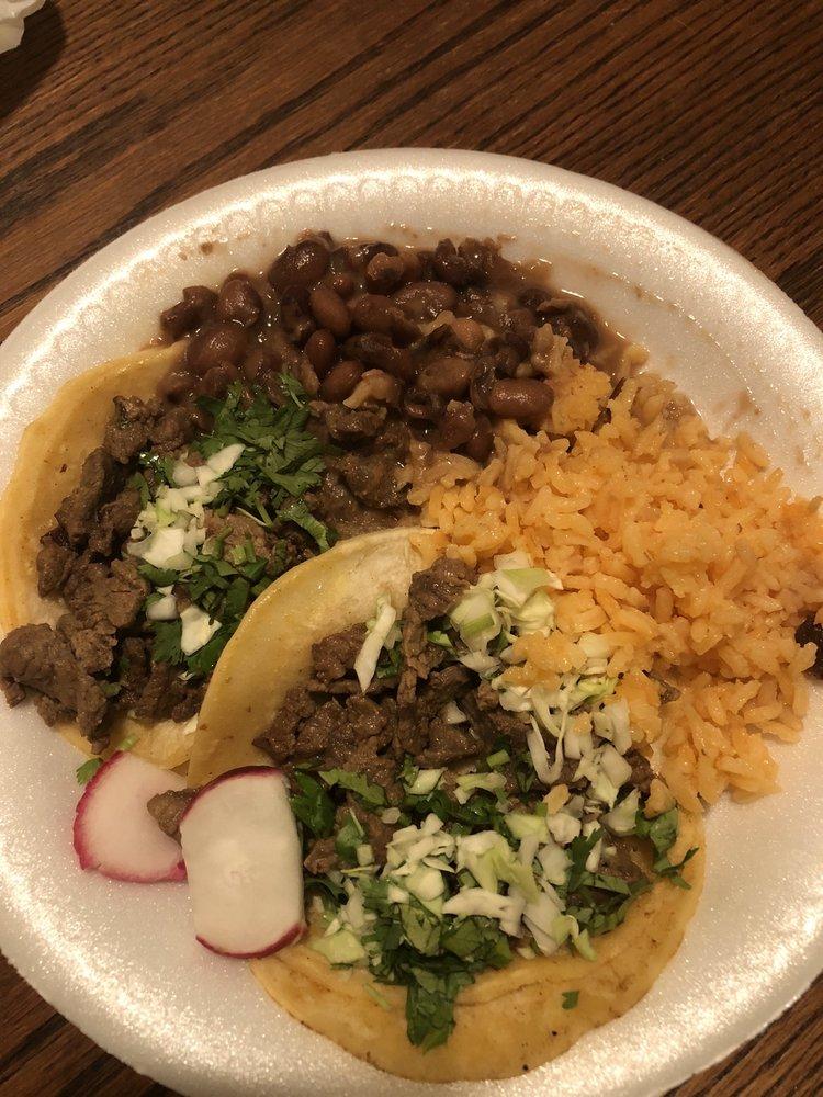 Tacos Rodriguez