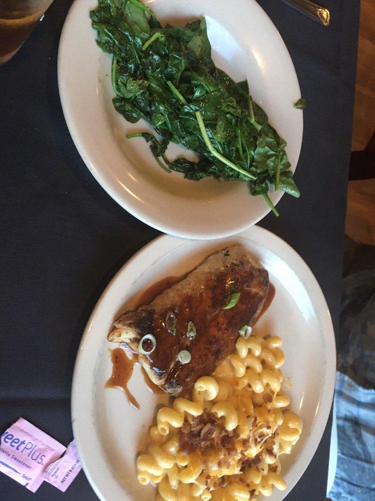 Blackwater Grill and Bar
