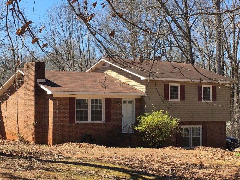 C Victor Lester - Coldwell Banker Caine: 151 S Daniel Morgan Ave, Spartanburg, SC