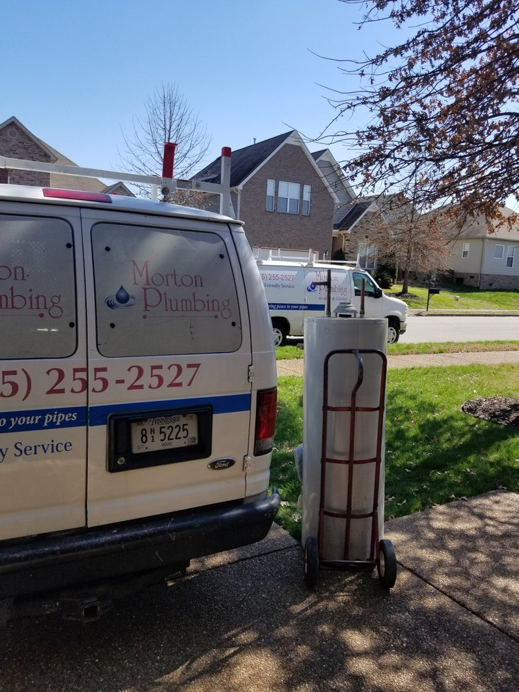 Morton Plumbing, Heating, & Cooling, Inc.