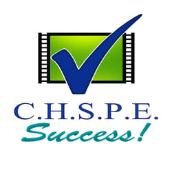 CHSPE: Practice & Study Guide - Practice Test Questions ...