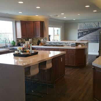 Photo Of Stone Expo Inc   Laguna Hills, CA, United States. Complete Kitchen