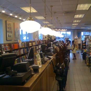 Photo Of Barnes Noble Booksellers Cafe