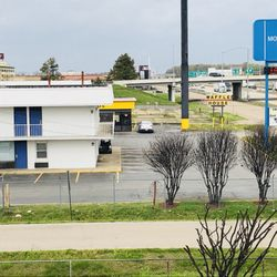 Photo Of Motel 6 West Memphis Ar United States Actual Look