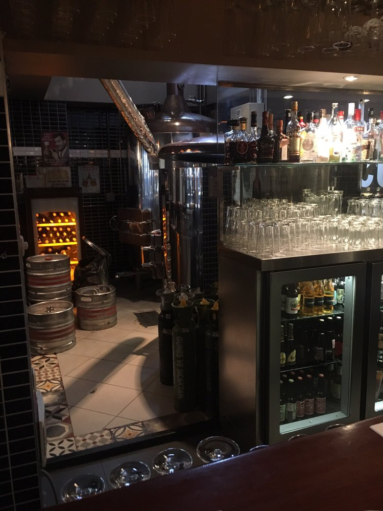 Bosphorus Brewing Company