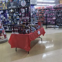 Party City Party Supplies 6275 University Dr Nw Huntsville Al