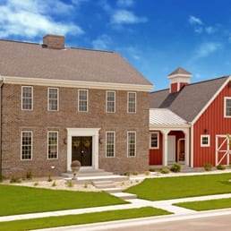 Photo Of Brio Design Homes   Madison, WI, United States. New England  Colonial