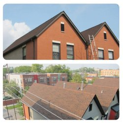 Superb Photo Of Matthews Roofing Company, Inc.   Chicago, IL, United States