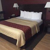 Photo Of Red Roof Inn Corpus Christi South   Corpus Christi, TX, United  States