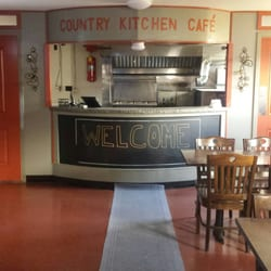 Photo Of Country Kitchen Cafe Williamstown Vt United States