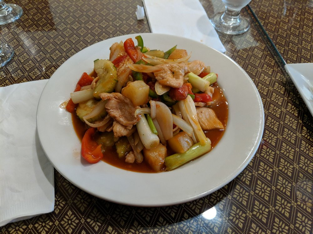 Kanda House Thai Kitchen: 304 Main St, Cornwall, NY