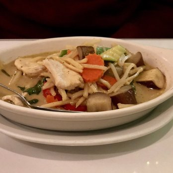 Thai Food Delivery In New Haven