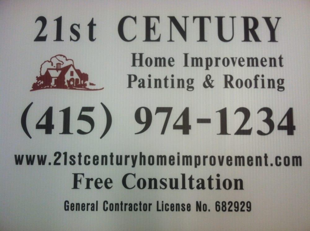 21st Century Home Improvement Painter Amp Decorators