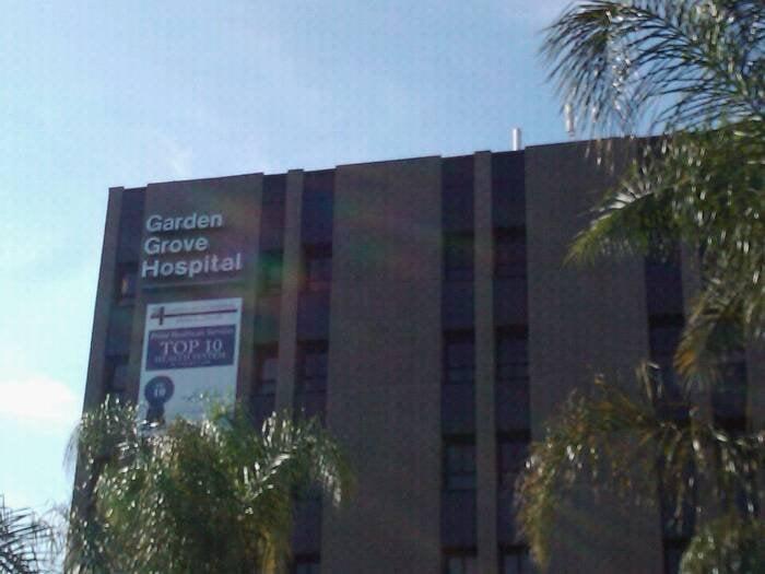 Great Photos For Garden Grove Hospital Medical Center   Yelp
