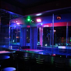 Cadillac lounge strip club