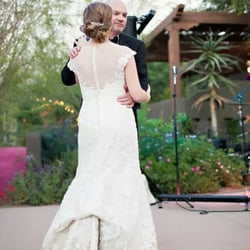 Photo Of Perfect Bride Alterations Couture