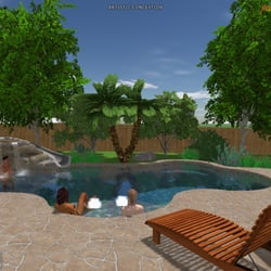 Pools By Design Reviews featured image Photo Of Texas Pools Patios Cedar Park Tx United States Danielles