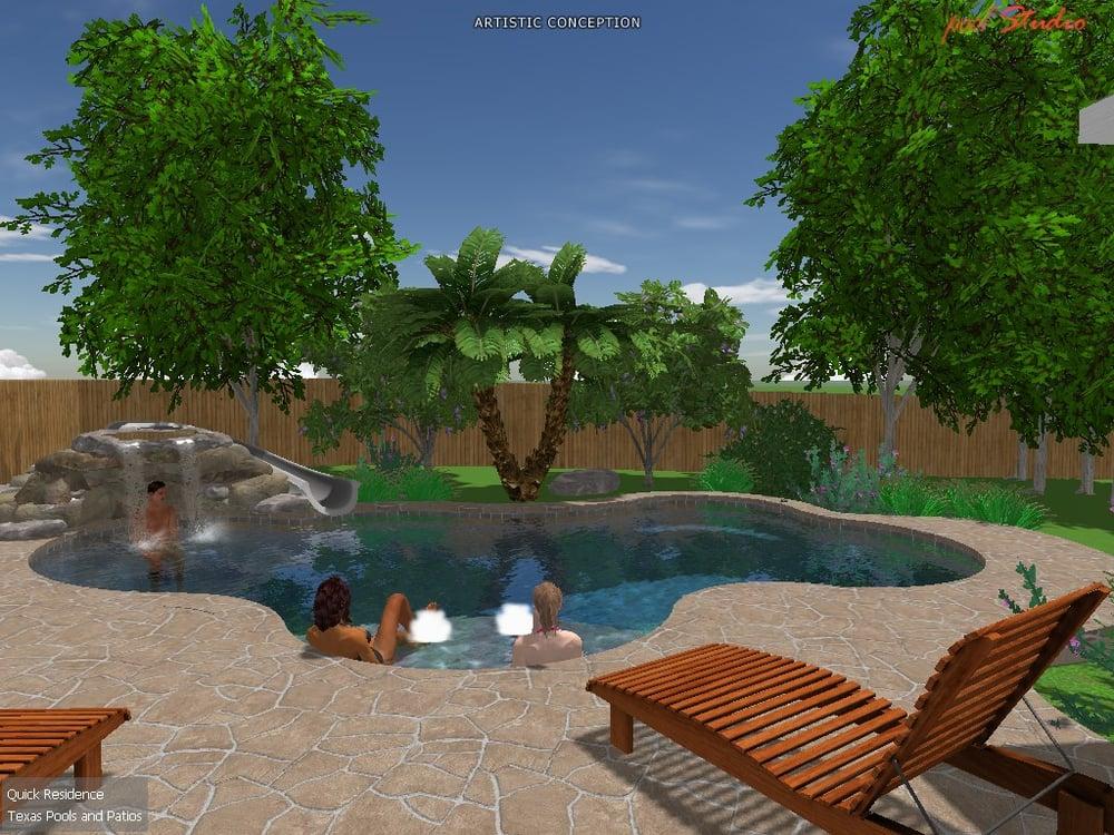 Bon Photos For Texas Pools U0026 Patios   Yelp