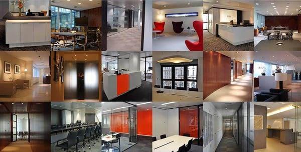 Bureau stekke archidesign get quote interior design val