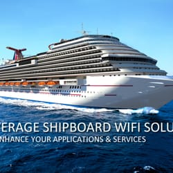 Hd Wifi Tech Local Services N Decatur Blvd Northwest - Cruise ships with wifi