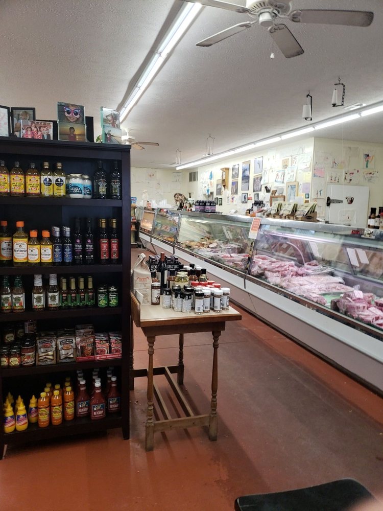 Wilging's Fine Meats: 1391 Lexington Ave, Mansfield, OH