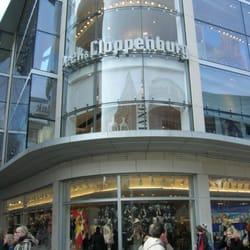 Peek und cloppenburg review kleid