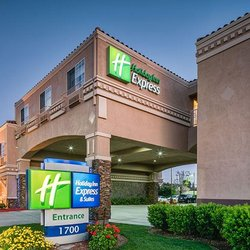 Photo Of Holiday Inn Express Suites Santa Clara Ca United