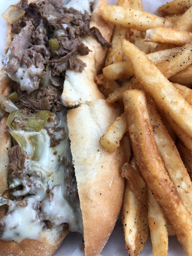 Food from Philly Special