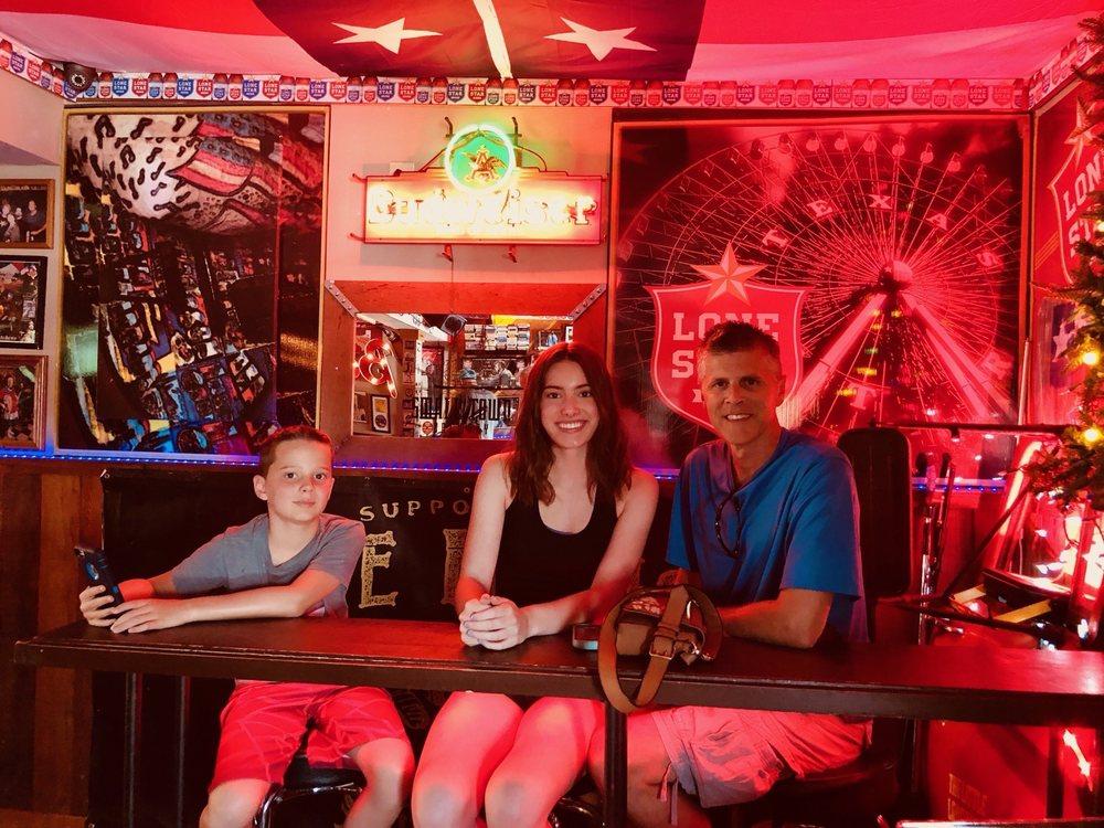 The Little Longhorn Saloon - Allandale - Austin, TX, United States