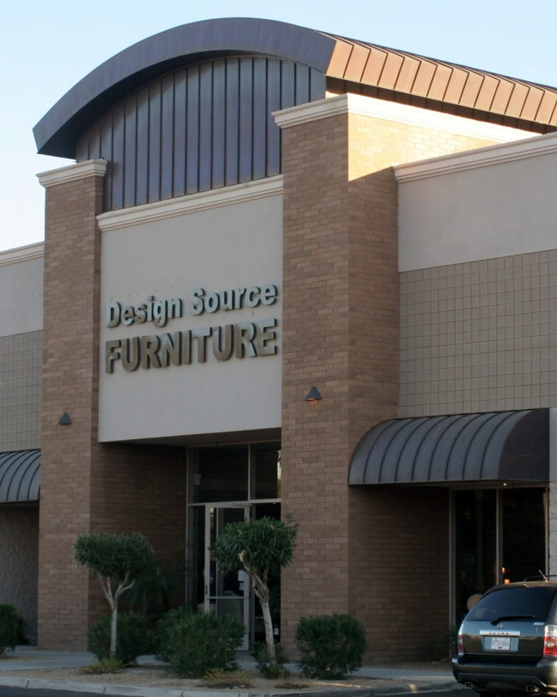 Design Source Furniture Closed Furniture Stores 7291 W Bell Rd Glendale Az United