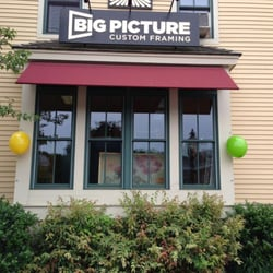 photo of big picture framing lexington ma united states