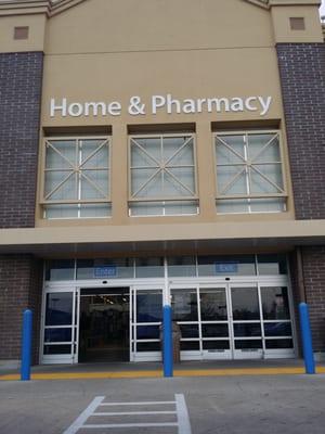 Walmart Supercenter 3132 College Dr Baton Rouge La Grocery Stores