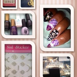 25 BEST Nail Supply Store in Los Angeles, CA - Last Updated June ...