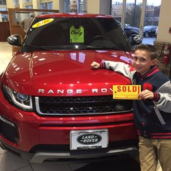Photo Of Jake Kaplanu0027s Jaguar Land Rover Warwick   Warwick, RI, United  States.
