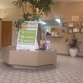 63rd Laser Amp Skin Clinic Medical Spas 3918 W 63rd St