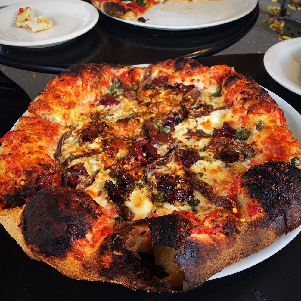 Hillbottom Pie: 215 Tyler St, Port Townsend, WA