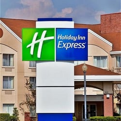 Photo Of Holiday Inn Express Newton Ia United States